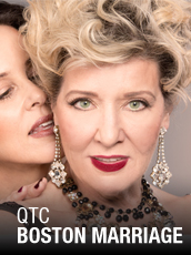 QPAC - Boston Marriage - Playhouse, QPAC - Tickets & Packages