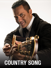QPAC - Country Song - Cremorne Theatre, QPAC - Tickets & Packages