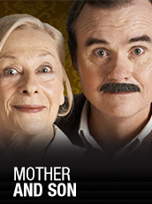 QPAC - Mother & Son by Geoffrey Atherden - Playhouse, QPAC - Tickets & Packages