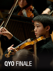 QPAC - QYO Finale 2014 - Concert Hall, QPAC - Tickets & Dining Packages