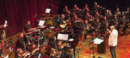 QLD Pops: Come Swing Again