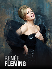 QPAC - Renée Fleming - Concert Hall, QPAC - Tickets & Dining Packages