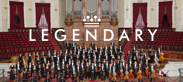 Royal Concertgebouw Orchestra: Program 2 - Legendary