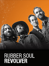 QPAC - Rubber Soul Revolver - Concert Hall, QPAC - Tickets & Dining Packages