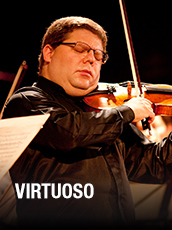 QPAC - Southern Cross Soloists - Virtuoso  - Concert Hall, QPAC, Brisbane - Tickets & Dining Packages