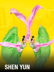 QPAC - Shen Yun - Lyric Theatre, QPAC - Tickets & Dining Packages