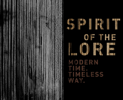 Spirit of the Lore