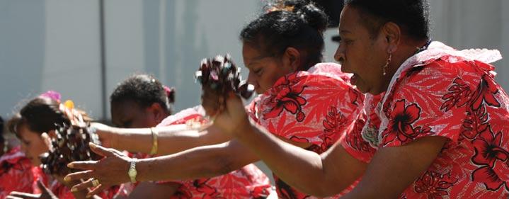 Torres Strait Islanders Food The Torres Strait Islands a
