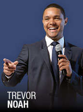 QPAC - Trevor Noah - Concert Hall, QPAC, Brisbane - Tickets & Dining Packages