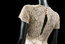 Undressed: 350 years of underwear in fashion