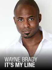 QPAC - Wayne Brady - It's My Line - Lyric Theatre, QPAC, Brisbane - Tickets & Dining Packages