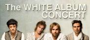 The White Album Concert Tour
