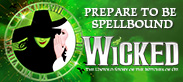 beyondblue Dress Rehearsal - Wicked The Musical