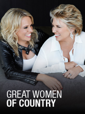 QPAC - Melinda Schneider & Beccy Cole - Great Women of Country  - Concert Hall, QPAC - Tickets & Dining Packages