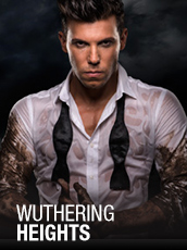 QPAC - Wuthering Heights - Cremorne Theatre, QPAC, Brisbane - Tickets & Packages