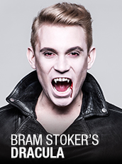 QPAC - DRACULA - Cremorne Theatre, QPAC - Tickets & Packages