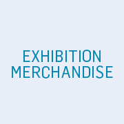 Exhibition Merchandise
