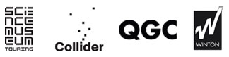 Hadron Collider logo