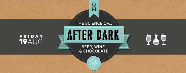 Queensland Museum After Dark: The Science of… - Level 2, Queensland Museum, Cnr Melbourne & Grey Streets, South Bank, Brisbane - Tickets