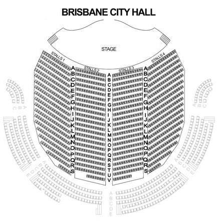 King Arthur Or The British Worthy City Hall Auditorium King George Square Brisbane Tickets