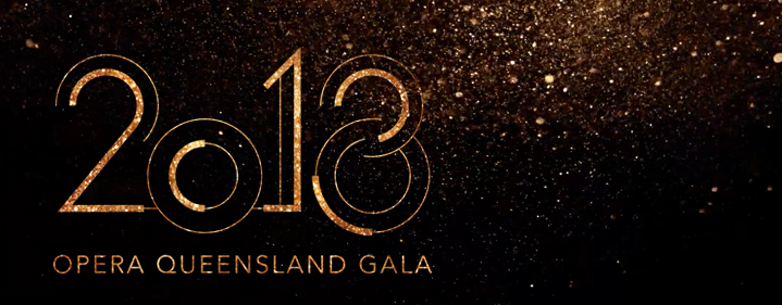 OperaQ Gala 2018: All That Glitters - Brisbane Convention & Exhibition Centre - Tickets