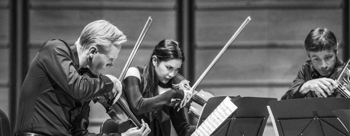 Australian String Quartet - Migration - Conservatorium Theatre, Griffith University, South Bank - Tickets