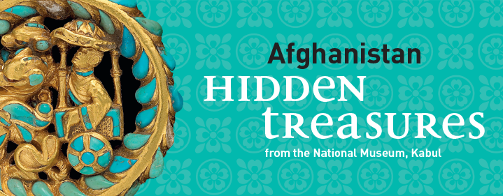 Afghanistan: Hidden Treasures - Art Gallery of NSW, The Domain Sydney NSW - Tickets