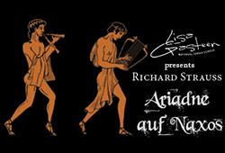 Ariadne auf Naxos | Conservatorium Theatre