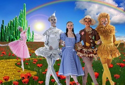 BCYB The Wizard of Oz | Conservatorium Theatre