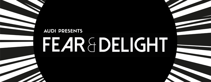 Fear & Delight - South Bank Cultural Forecourt - Tickets
