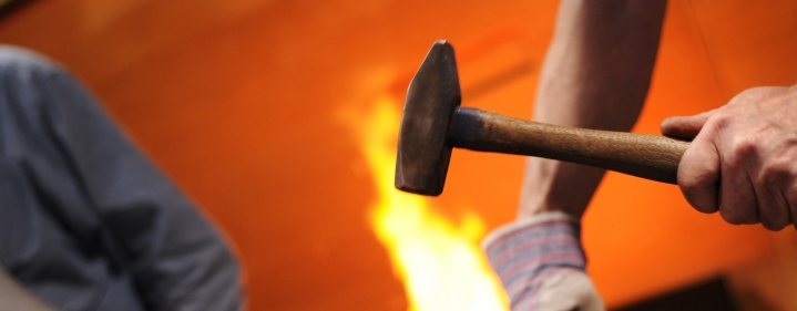 Blacksmithing Basics  - Cobb+Co Museum, 27 Lindsay Street, Toowoomba - Tickets