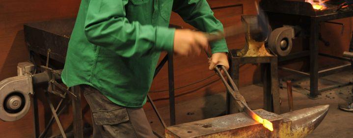 Blacksmithing Teens  - Cobb+Co Museum, 27 Lindsay Street, Toowoomba - Tickets