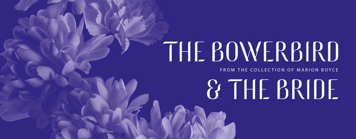 The Bowerbird & The Bride - Old Government House, 2 George Street, Brisbane - Tickets