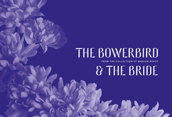 The Bowerbird & The Bride | Old Government House