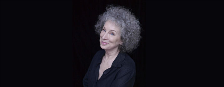 Margaret Atwood: An Evening of Words and Music - Conservatorium Theatre, Griffith University, South Bank, Brisbane - Tickets