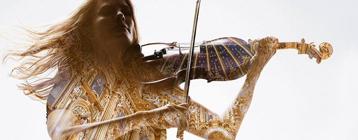 Camerata – Viva Vivaldi - Concert Hall, QPAC - Tickets