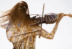 Camerata – Viva Vivaldi | Concert Hall QPAC