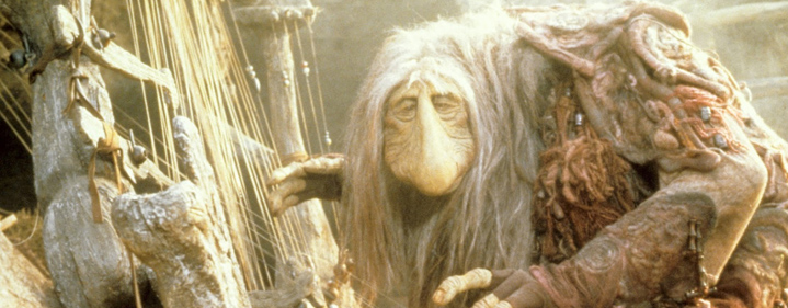 The Dark Crystal 1982 G - Australian Cinémathèque, Gallery of Modern Art, Stanley Place, Cultural Precinct, South Bank, Brisbane - Tickets