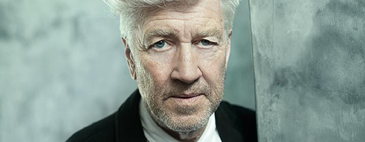 David Lynch: In Conversation - Concert Hall, QPAC - Tickets