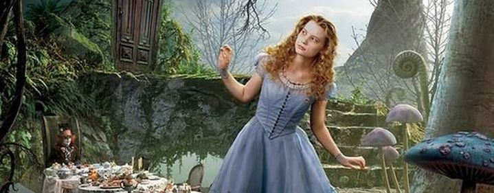 Family Movie Night: Alice in Wonderland - Cobb+Co Museum, 27 Lindsay Street, Toowoomba - Tickets