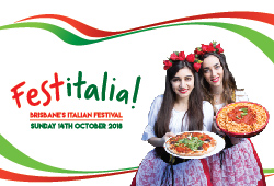 Festitalia | Spencer Park