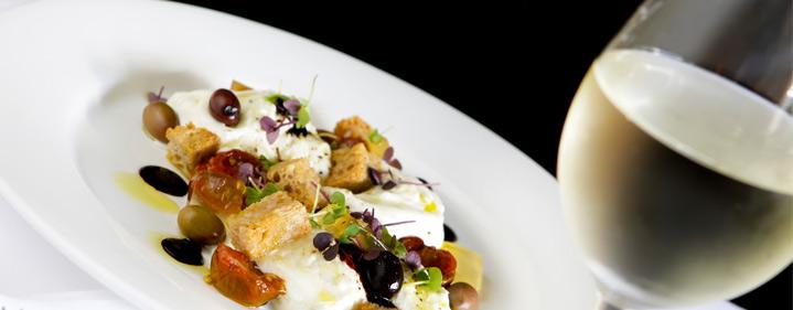 The Great Debate Dinner - Lyrebird Restaurant, QPAC - Tickets