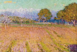 John Russell - Australia's French impressionist | Art Gallery of NSW