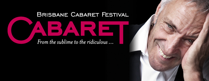 Brisbane Cabaret Festival: John Waters' BREL - Playhouse, QPAC - Tickets