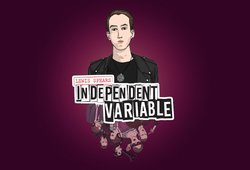 Lewis Spears: Independent Variable | Gardens Theatre