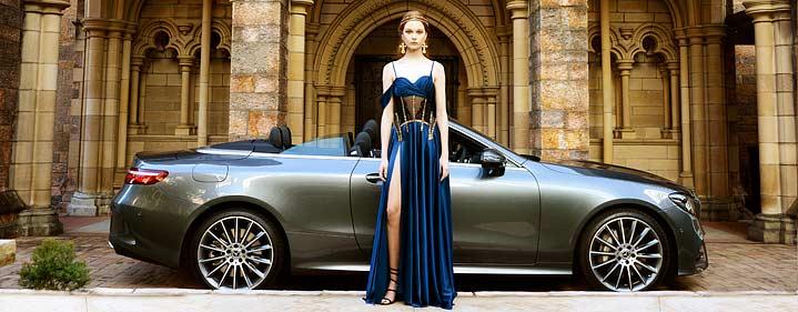 Mercedes-Benz Group Show 1 - St John's Cathedral, 373 Ann Street, Brisbane - Tickets