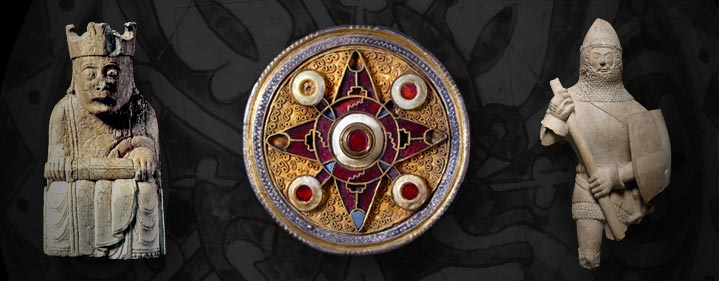Medieval Power: Symbols and Splendour After Dark - Queensland Museum, Cnr Melbourne & Grey Streets, South Bank, Brisbane - Tickets