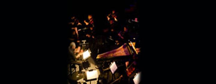Conservatorium Chamber Orchestra Mostly Mozart - Conservatorium Theatre, Griffith University, South Bank, Brisbane - Tickets