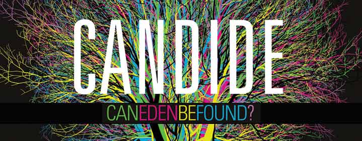 Candide - Playhouse, QPAC - Tickets