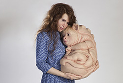 Patricia Piccinini: Curious Affection | Gallery of Modern Art
